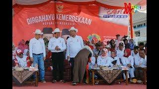 Download lagu Pawai Rakyat Paling Seruuuu HUT RI 73 Desa Padasuka Kota Sumedang Utara MP3