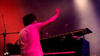 HD - Jamie Cullum - High and Dry (Radiohead Cover) live @ Nova Jazz Festival, Wiesen 2011