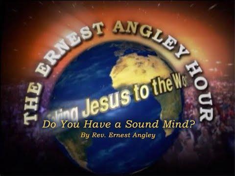 Do You Have a Sound Mind?