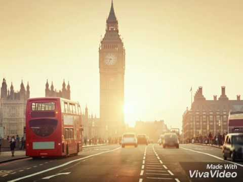 London - DJ Antoine, Timati & Grigory Leps