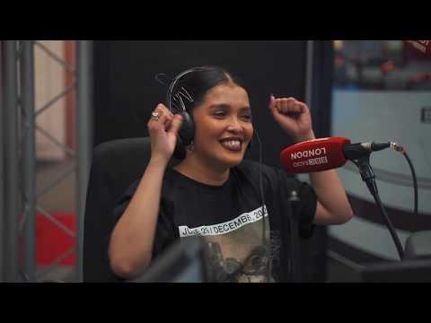 KZ Tandingan Nag-Iisa Naman LIVE At BBC Radio London 94.9FM