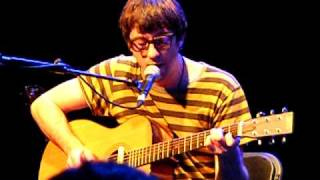 Graham Coxon- Look into the Light (iTunes Festival 2009)