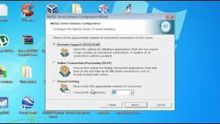 Como Instalar Mysql en Windows 7