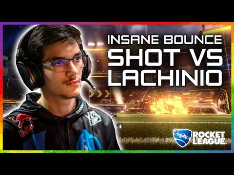 Best of RL #46 - Squishy nasty bounce shot vs Lachinio, Kaydop attempts a fulll English stream, ...