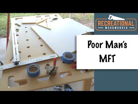 Festool Mft Vs Mfslab Work Table Doovi