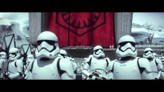 фильм Звездные войны: Пробуждение силы 2015 Русский трейлер
