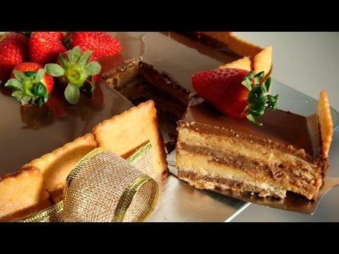 Cocina tarta de galletas doovi for Cocina casera de la abuela