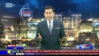News Buzz: PDIP Minta Jatah Menteri