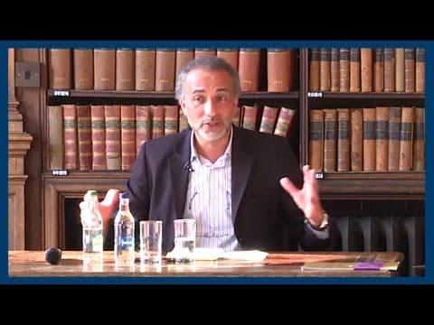 Contradicting Values | Tariq Ramadan | Oxford Union