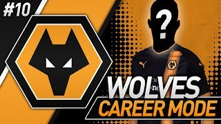 CRAZY TRANSFER DEALS! FIFA 18 WOLVES CAREER MODE #10