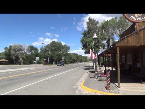 VLOG: Meeteetse, Wyoming 12/07/2015