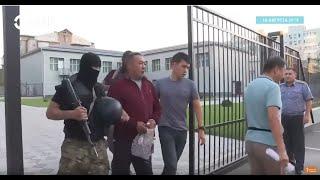 Азия: задержания сторонников Атамбаева