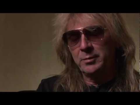 Judas Priest - Glenn Tipton discusses 'The Chosen Few' | The Chosen Few Q&A