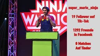Ninja Warrior Germany Bewerbung Nils Balsys 2019 Youtube 9
