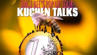 Dagi Bees manipulative Pop up Tour - Kuchen Talks #209