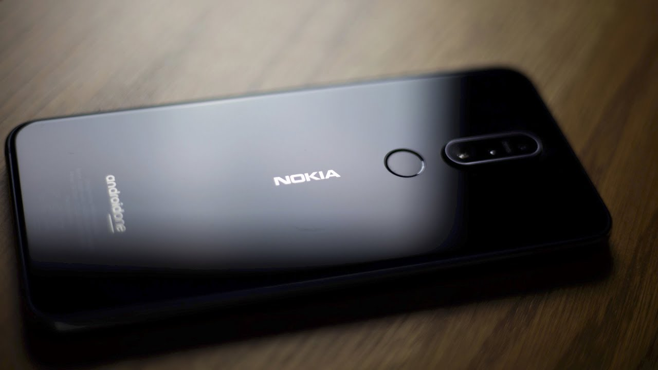 5 Reasons to Buy a Nokia 7 1 - Nokia is back!