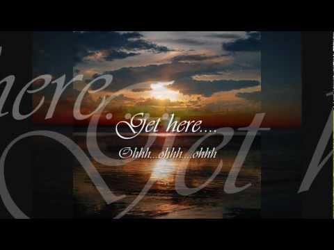 Get Here (with lyrics), Oleta Adams [HD]