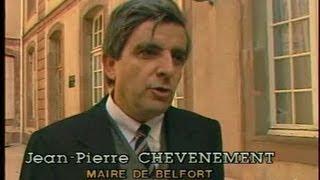 Le tourisme dans le Territoire de Belfort