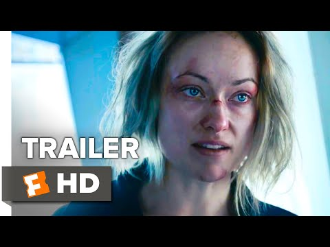 A Vigilante Trailer #1 (2019) | Movieclips Trailers