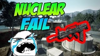 NUCLEAR FAIL - Type 25 - Black Ops 2 [HD]