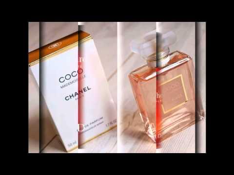 Как разливают французский парфюм - YouTube