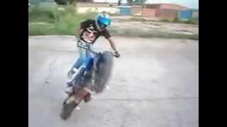 Melhor piloto de moto