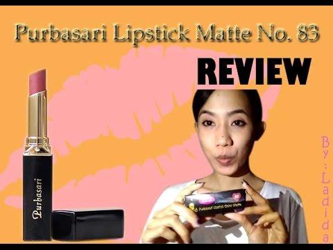 purbasari-lipstick-matte-review---no.-83-pirus