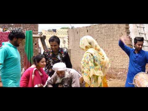 Karry On Katta | RAHUL MIL GAYA - Comedy Scene | Latest Punjabi Comedy Movies 2016 | Nav Punjabi