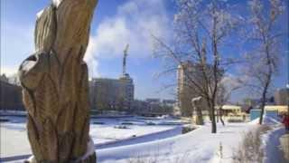 Липецк - мой родной город (Бадулина Н.М.)