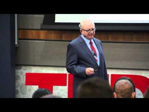 Neuroscience and religion | W.R. Klemm | TEDxTAMU