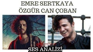 Gambar cover Emre Sertkaya ve Özgür Can Çoban Ses Analizi (Ses Yolculuğuna Devam) ft. Ümit Tokcan & Kubat