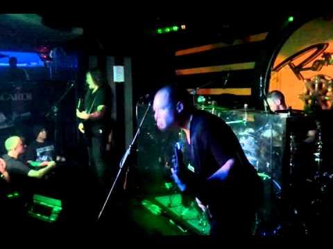 Hate Eternal Live in Dubai - I, Monarch