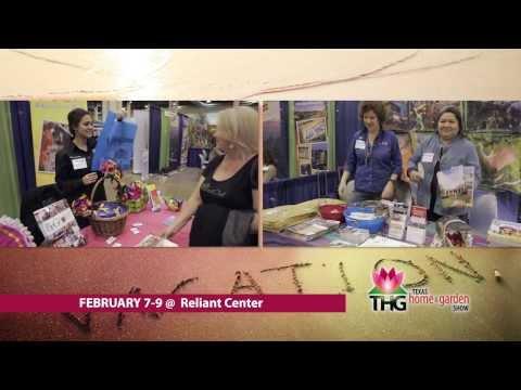 Vacation & Leisure - 28th Annual Houston Texas Home & Garden - Feb 7-9