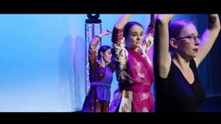 Natarang Dance Group - Diwali 2018 - showreel