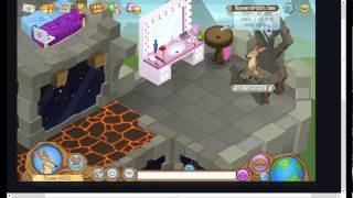animal jam the poop song potty training 101 XD