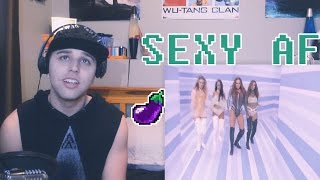 LITTLE MIX - TOUCH (MUSIC VIDEO) (REACTION)