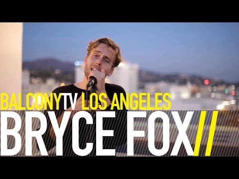 BRYCE FOX - HORNS (BalconyTV)