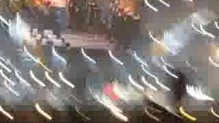 Rolling Stones + Materazzi + Del Piero Live in Milan!!