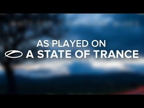 Gareth Emery & Alastor feat. London Thor - Hands (Matt Fax Remix) [A State Of Trance 772]
