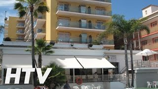 Hotel Reymar Playa en Malgrat de Mar