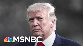 Donald Trump Lawyers Are Reportedly Trying To Smear James Comey's Reputation | The 11th Hour | MSNBC