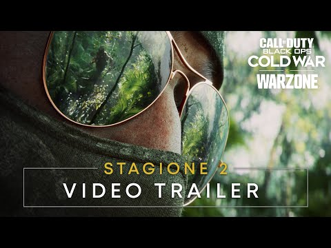 Video Stagione 2   Call of Duty®: Black Ops Cold War e Warzone™