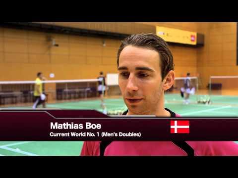 Badminton World Magazine - 2012 Episode 12