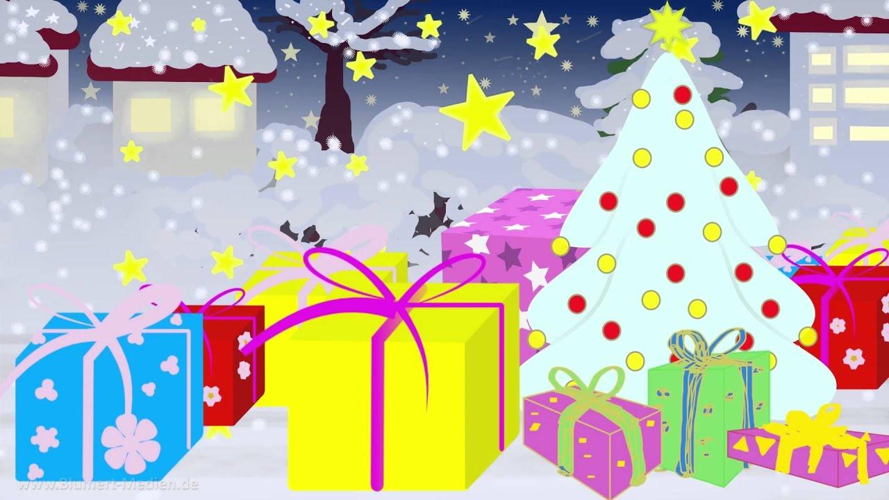gl ckw nsche zu weihnachten und f r das neue jahr youtube