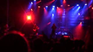 Lamb Of God : 11-Omerta- Live at the Rockfest 2011 in Montebello-Quebec