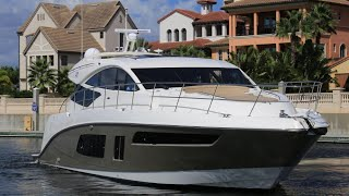 2015 Sea Ray L650 Express for Sale at MarineMax Clearwater