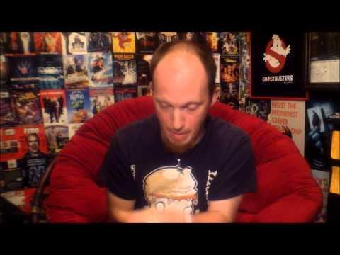 Stephen Norrington Part 2