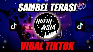 Dj Sambel Terasi Happy Asmara Vocal By Intan Aishwara Remix Full Bass Terbaru 2020