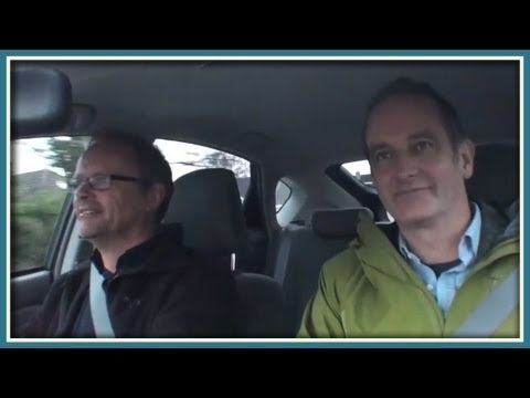 Kevin McCloud | Carpool