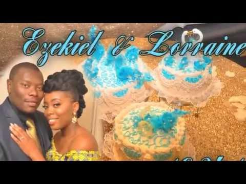 Eze & Lorraine Wedding